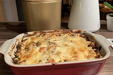 lasagne rezept chefkoch