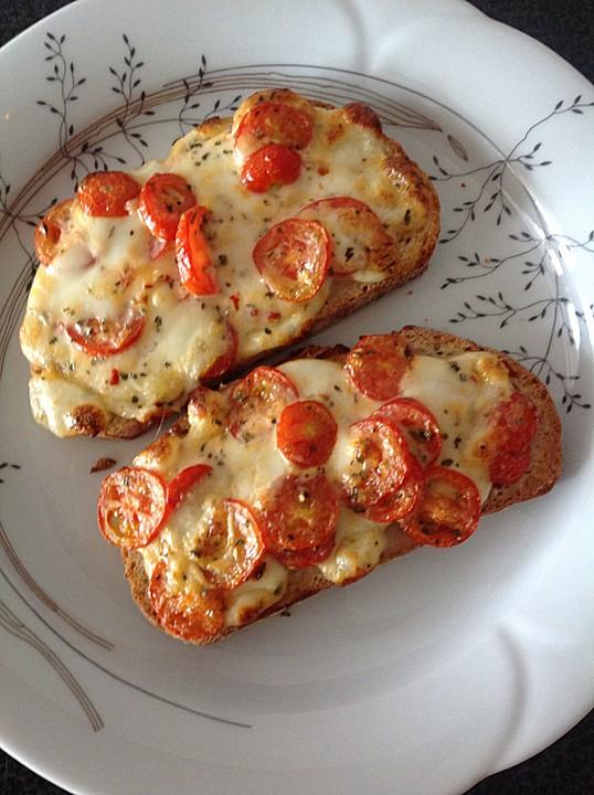 Rezepte mit fleisch und mozzarella