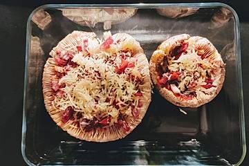 Parasol-Pizza