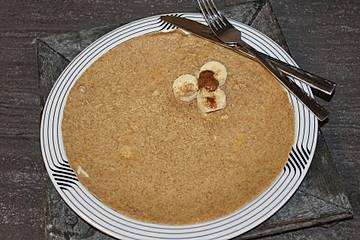 krümeltigers Low carb Pfannkuchen