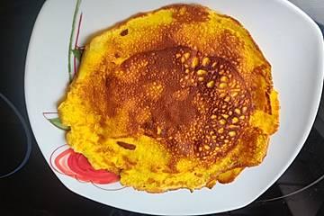 Keto-Pfannkuchen