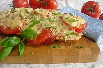 Ciabatta - Pizza