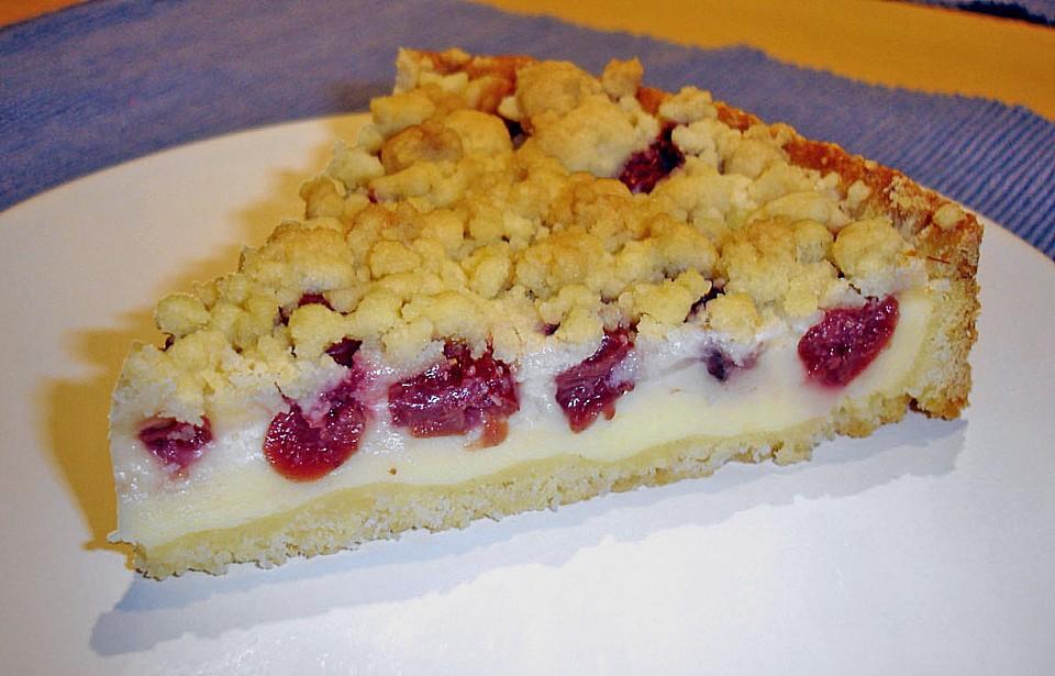 Streusel Pudding Kuchen Rezepte Chefkoch De