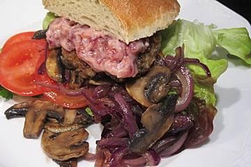 Jäger Burger