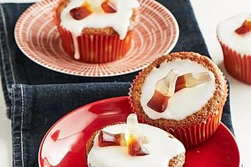Cola - Muffin