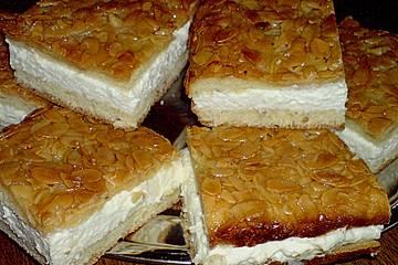 Bienenstich rezept mit pudding