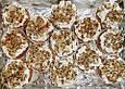 Kruemelkuchen-Muffins