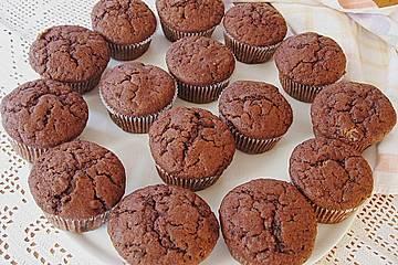 Bounty - Muffins