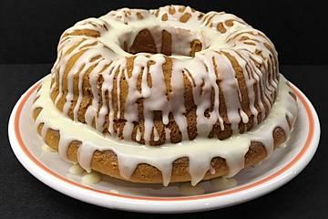 Laras Orangen - Vanille - Kuchen