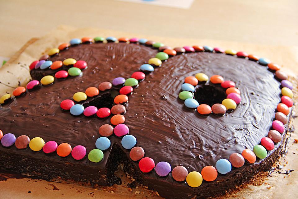 Geburtstagskuchen Rezepte Chefkoch De