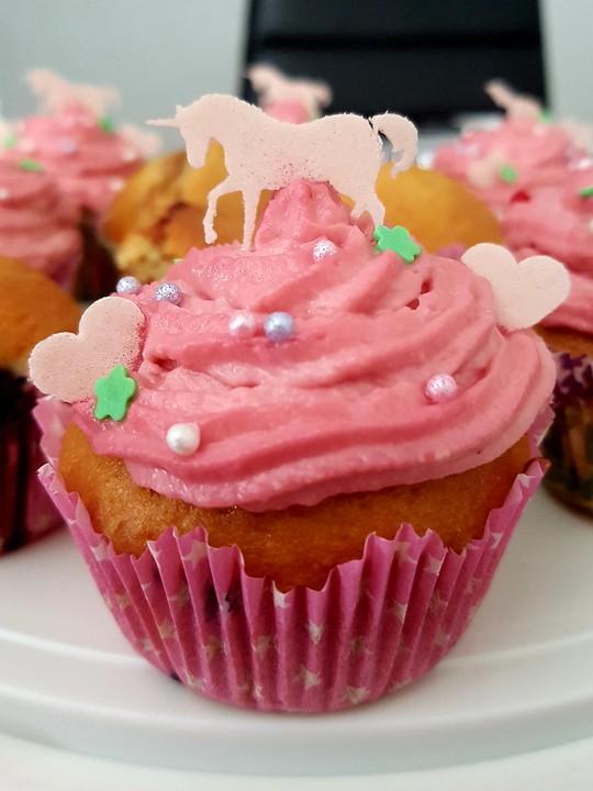 Muffins Kindergeburtstag Rezepte Chefkoch De