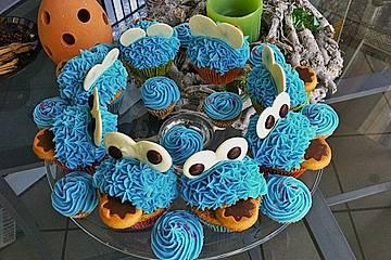 Kindergeburtstags-Muffins