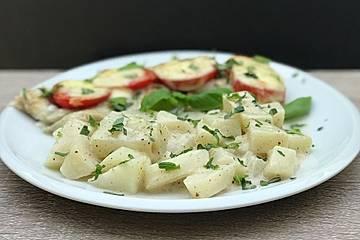 Kohlrabi - Gemüse