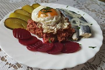 Hamburger Labskaus