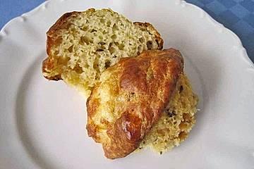 Kümmel - Muffins
