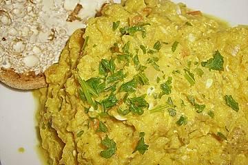 Mirsaghasemi - Persische Auberginenpaste