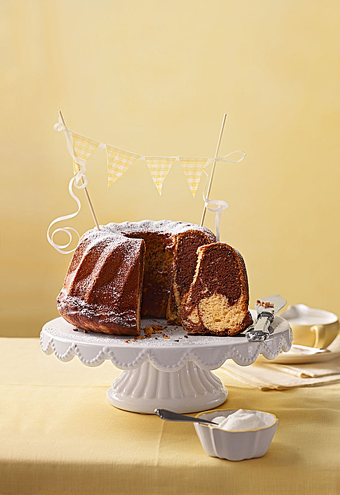Marmorkuchen Rezepte Chefkoch De