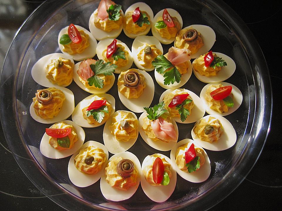 Eier Resteverwertung Rezepte Chefkoch De