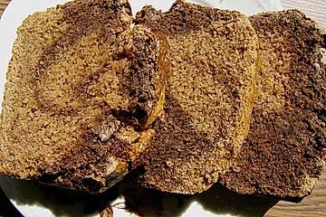 Eierlikör - Amaretto - Marmor Kuchen
