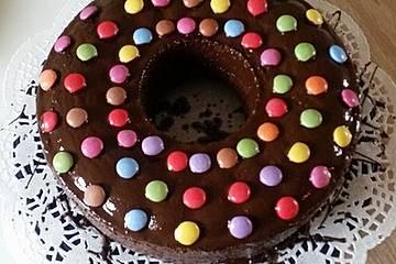 Nutella - Kuchen