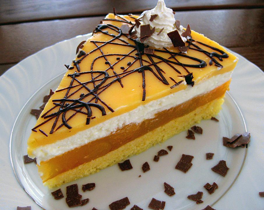 Multivitamin Torte Rezepte Chefkoch De
