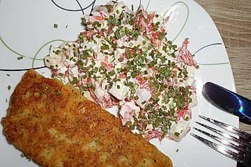 Byzantinischer Salat