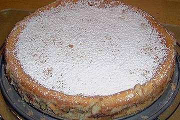 Stachelbeeerkuchen