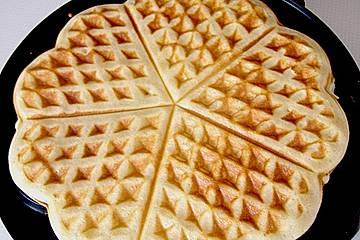 waffelteig rezept chefkoch