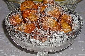 Prillecken (Nonnenpfürzchen)
