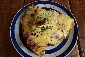 Rezept bauernfrühstück ddr Bauernfrühstück von