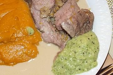Kiwi - Pesto