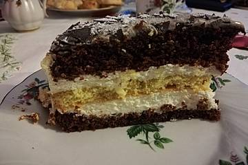 Drei - Tage - Torte