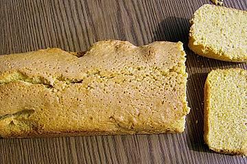 Klassischer Sandkuchen, Cemolgan