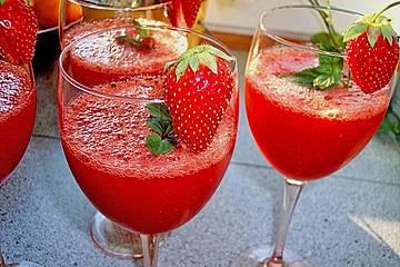 Daiquiri erdbeer