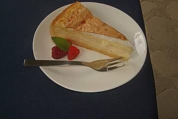 Quark - Torte