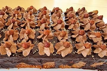 Schokoladensahne
