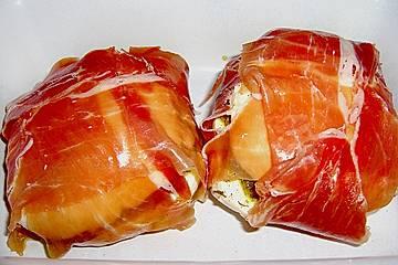 Mozzarella - Burger