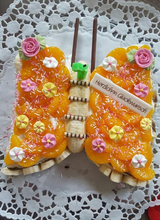Kuchen 1 Geburtstag Rezepte Chefkoch De
