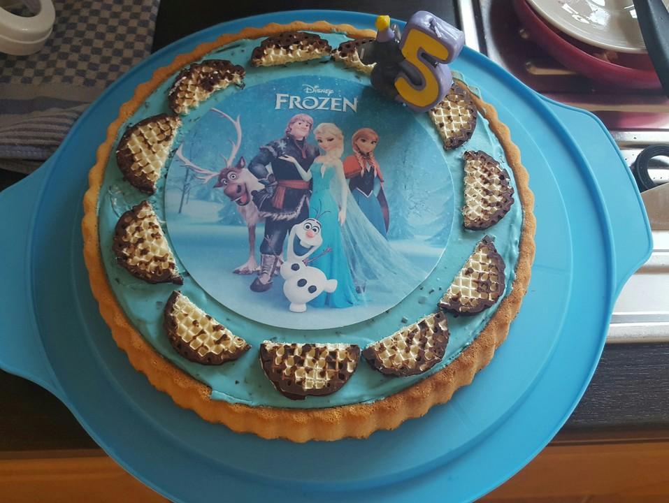 1 Kindergeburtstag Torte Rezepte Chefkochde