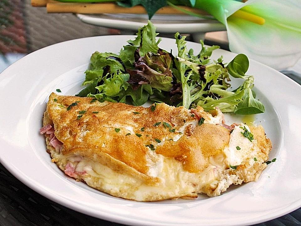 Eiwei-Omelette