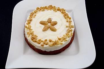 Snickers - Kuchen