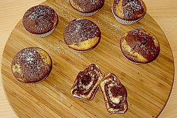 Tiger - Muffins