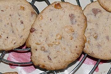 Friend - Chip - Cookies