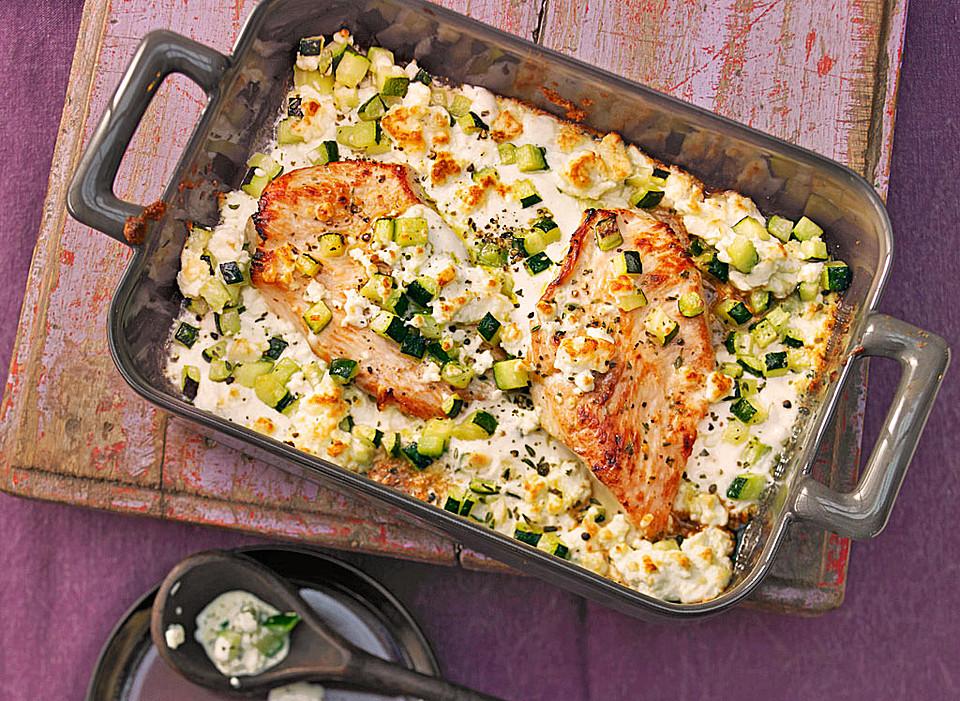 Mediterrane-putenschnitzel Rezepte | Chefkoch