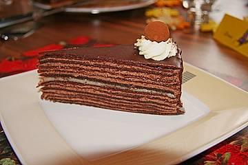 Prinz von Zamunda - Torte