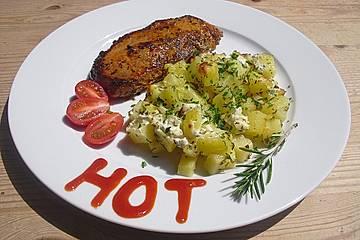 Die ideale Beilage zu Steak
