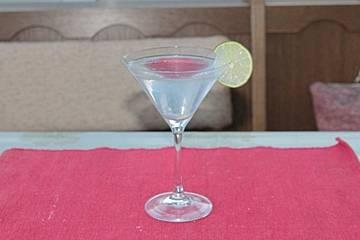 Limetten - Ingwer - Limonade