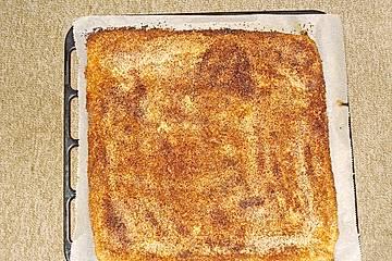 Kokos- Buttermilchkuchen