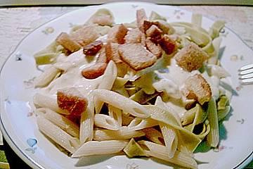 Käse - Spaghetti