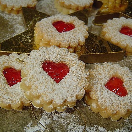 Suche Rezepte Für Weihnachtsplätzchen.Butterplätzchen Weihnachtsplätzchen